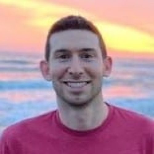 Eric Linkedin Profile image