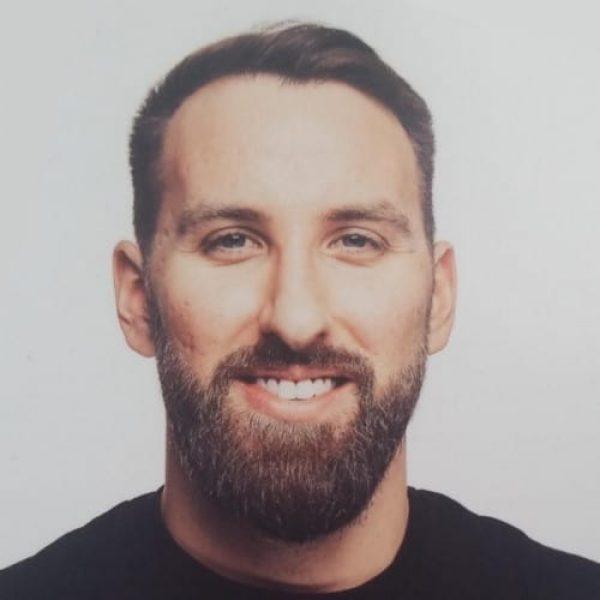Zach linkedin Profile image